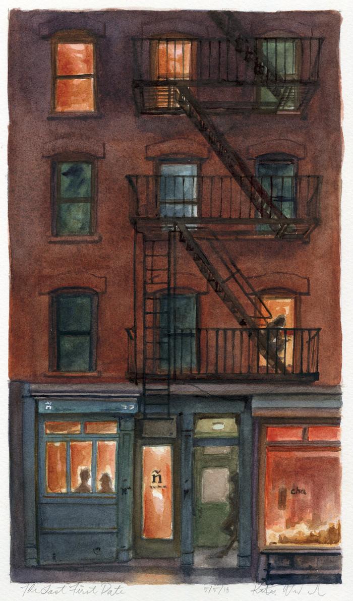 Joey's Painting