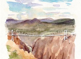 Colorado Sketchcation: Day 4