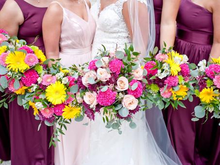 Choosing your Bride Tribe