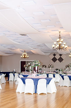The Eden Ball Room
