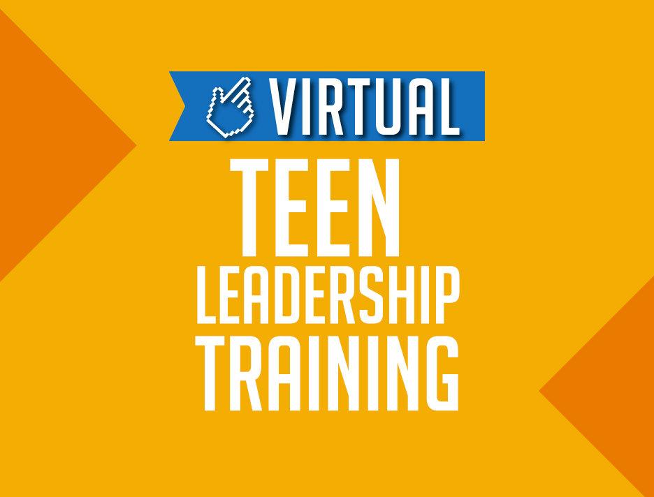 Teen Leadership Training