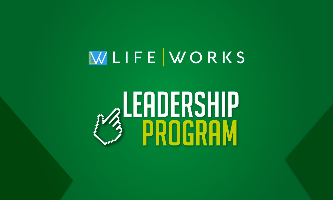 Leadership Program   Journey 53