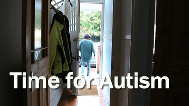 Time for Autism