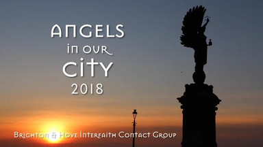Angels in Our City
