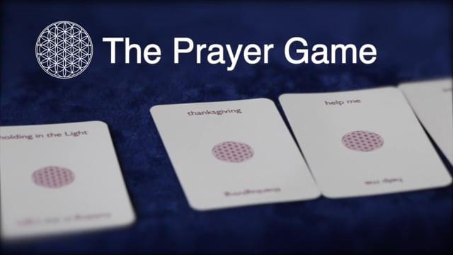 The Prayer Game