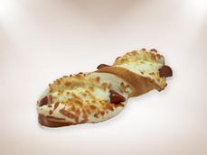 Baked Hot Dog