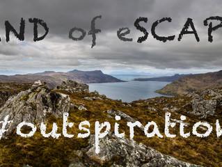 LAND of eSCAPEs