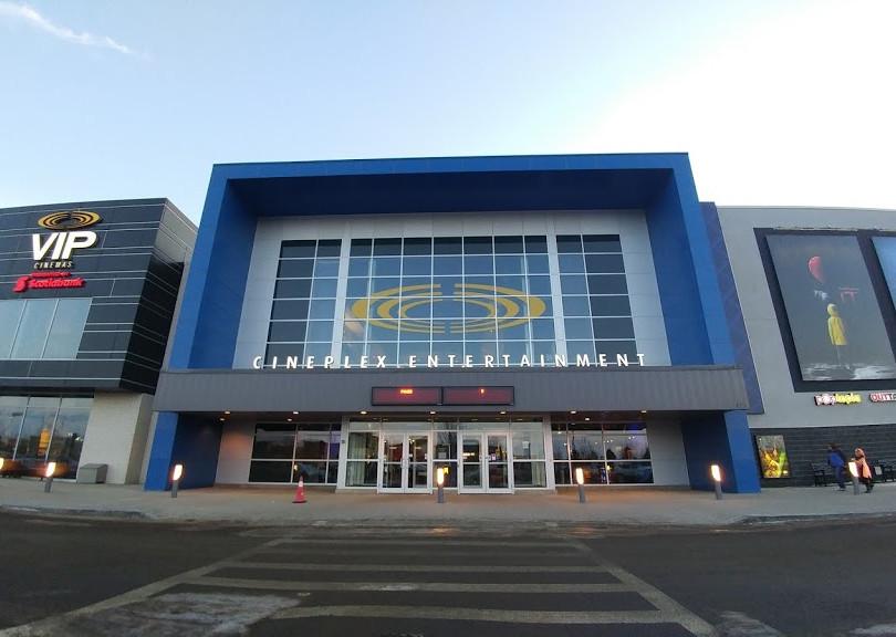 VIP Cineplex
