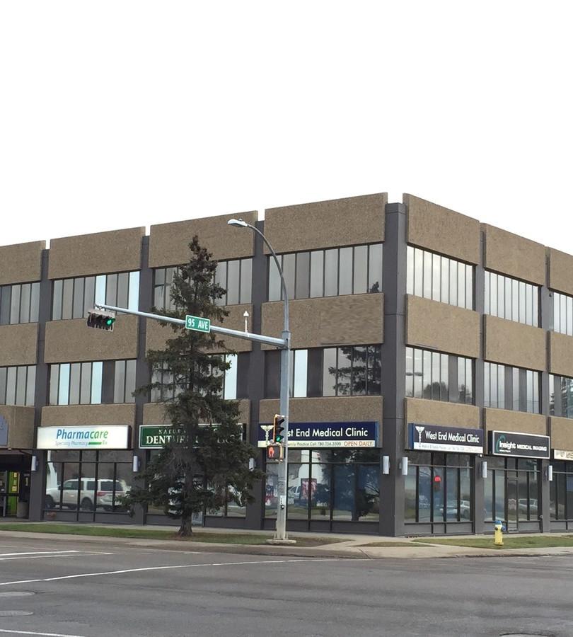 Westend Medical Building