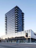 Res Condo Tower, Edmonton