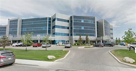 Vista Hiegts Office Complex, Calgary