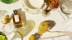 Souvenirs parfumés