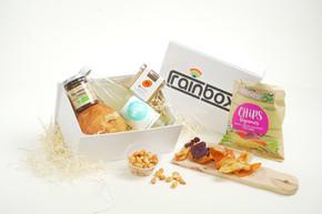 Rainbox, la plus cool des box !