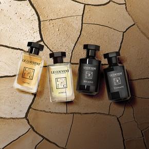 Parfums chauds & enivrants