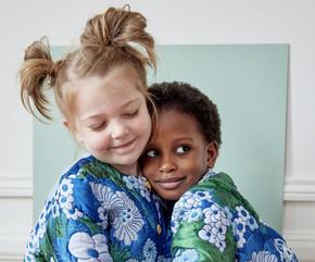 Yooh, la marque de mode responsable pour enfants