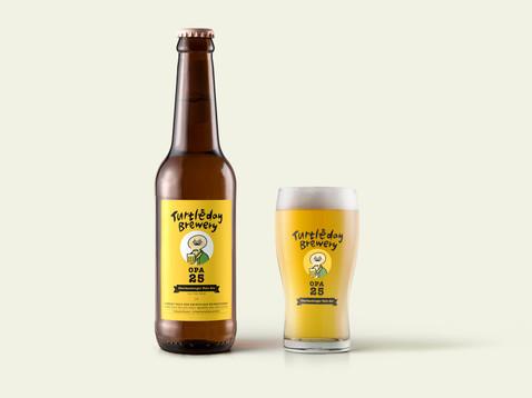 Turtleday Brewery