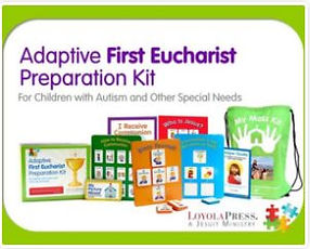 adaptive first eucharist learning kit.JP