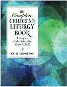 The complete children's liturgy book.JPG