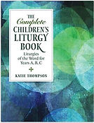 The complete children's liturgy book.JPG