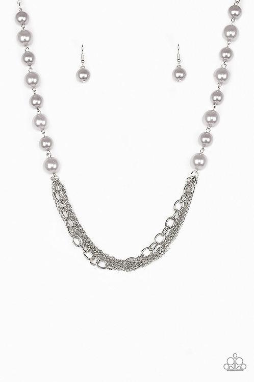 Runaway Bridesmaid - Silver