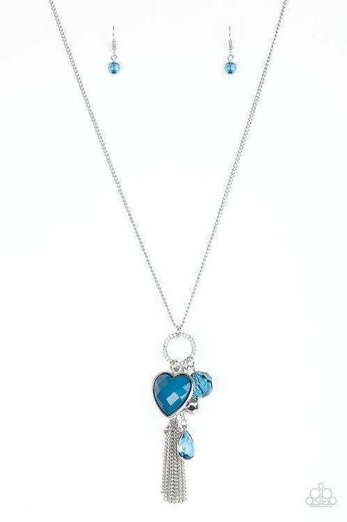 Haute Heartbreaker - Blue