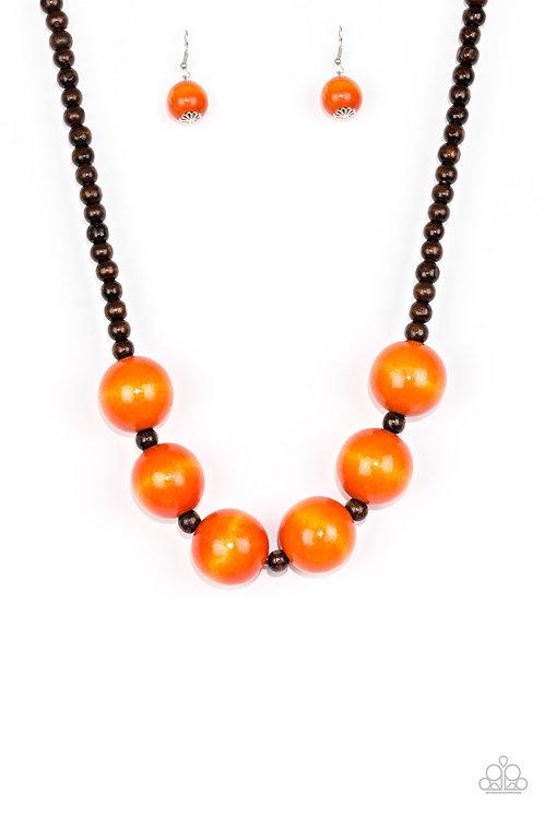 Oh My Miami - Orange