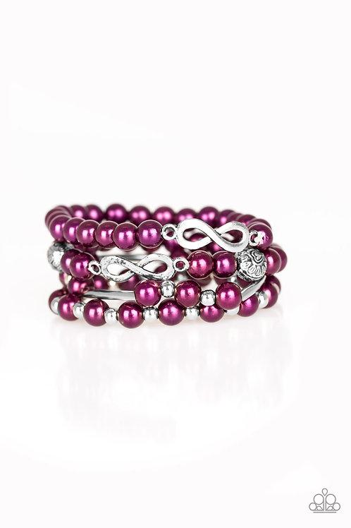 Limitless Luxury - Purple