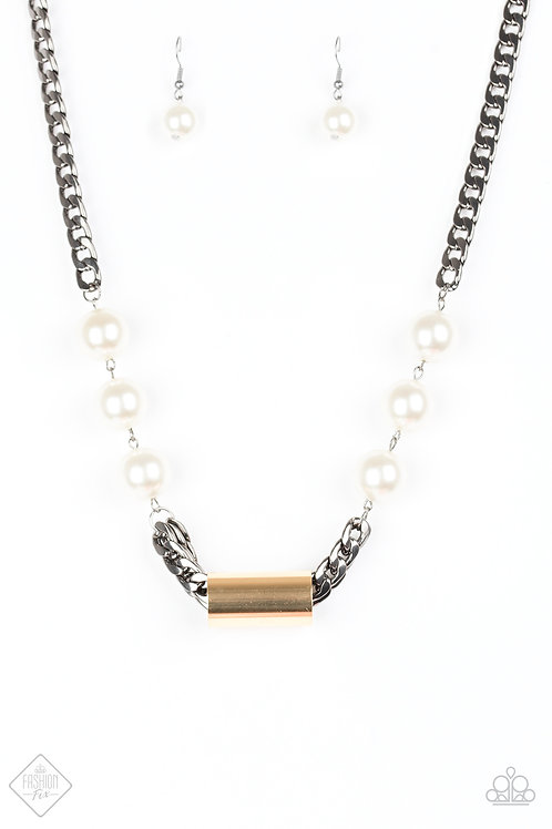 All About Attitude Necklace