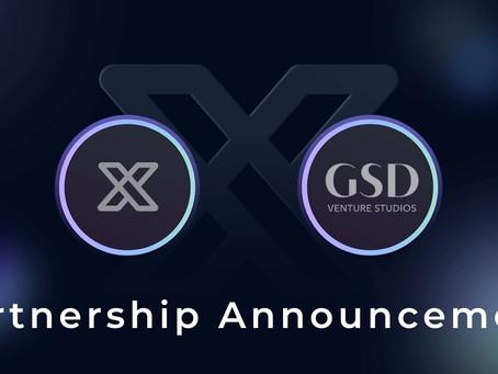 LaunchX partners with GSD Venture Studios