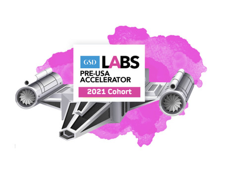 GSD Labs: 2021 cohort