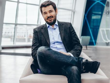 Derek Distenfield Drives Explosive Growth for International Startups
