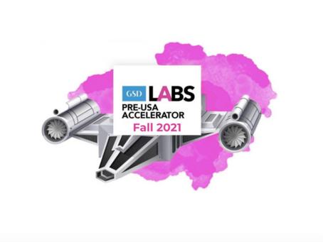 GSD Labs Begins Biggest Cohort Ever! 14 Top Startups to #GoGlobal!!