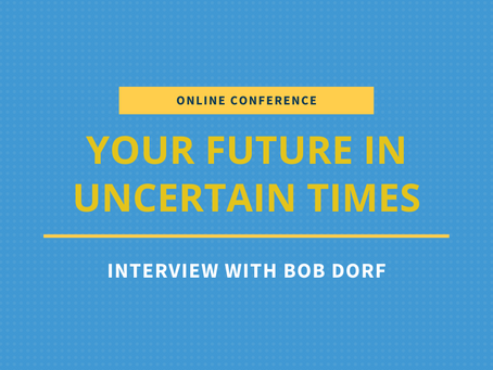 Your Future in Uncertain Times