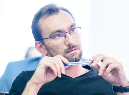 GSD partners with Russian innovator Eugene Ivanov