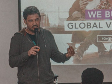 Recap of GSD Venture Studio's first Nigerian event: Hacks from Silicon Valley