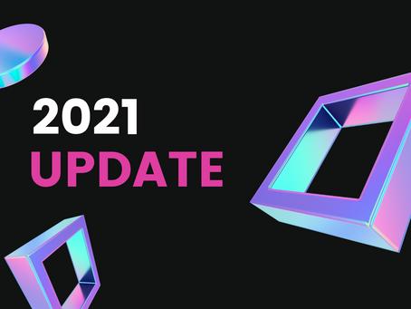 2021 Update