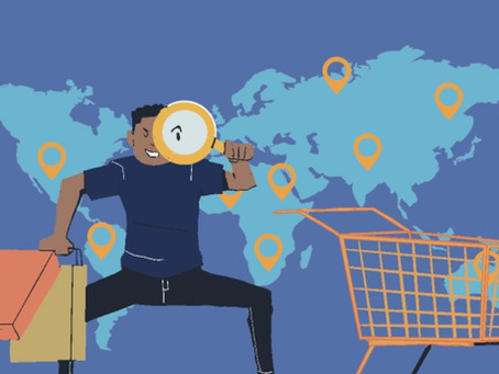 Meet SpottR - GSD Startup Looking To Change Global Retail Commerce Through The Power Of AI