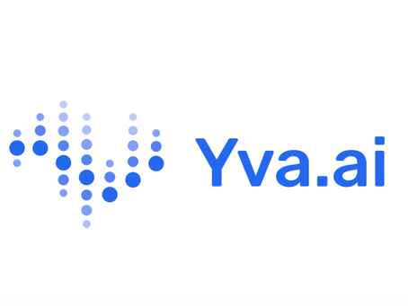 Yva.ai Named One of 10 Most Innovative AI & Cognitive Providers