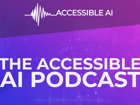 Gary Fowler Featured on the Accessible AI Podcast