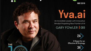 The Most Influential AI Exec: Gary Fowler