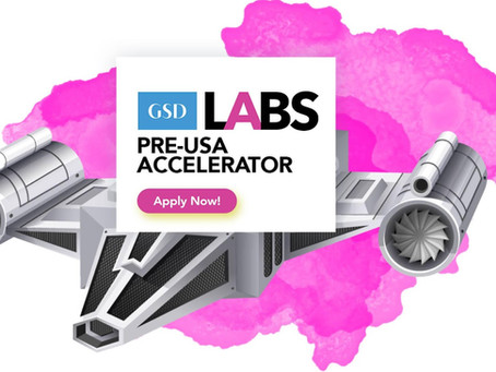 GSD Venture Studios Gary Fowler Launches New Accelerator GSD Labs