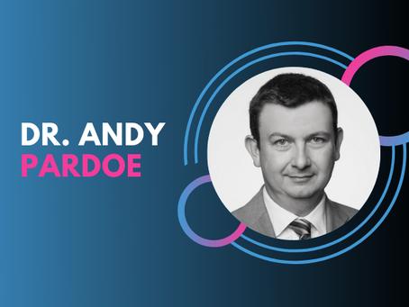 GSD Venture Studios forms a partnership with AI Superstar Andy Pardoe and Pardoe Venture Holding