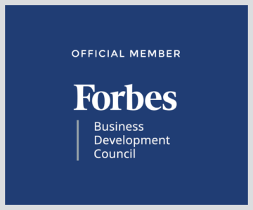 Forbes Business Development Council Accepts Gary Fowler