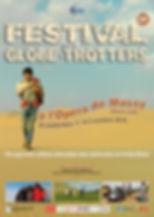Les Aventures de Pauline en Corée du Nord au Festival des Globe-trotters