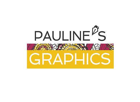 Les Graphismes de Pauline