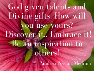 Discover Inspire Embrace
