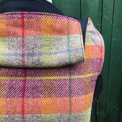Harris Tweed Fauna Integra Size 3