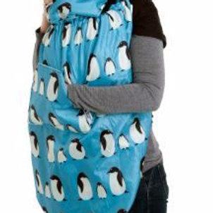 BundleBean Penguins - Baby Wearing Cover