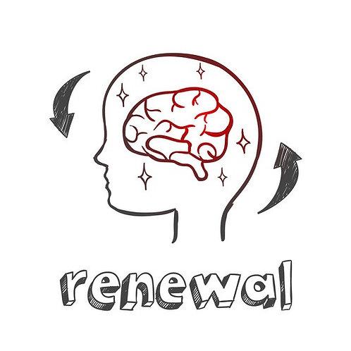 Sling Hire Renewal