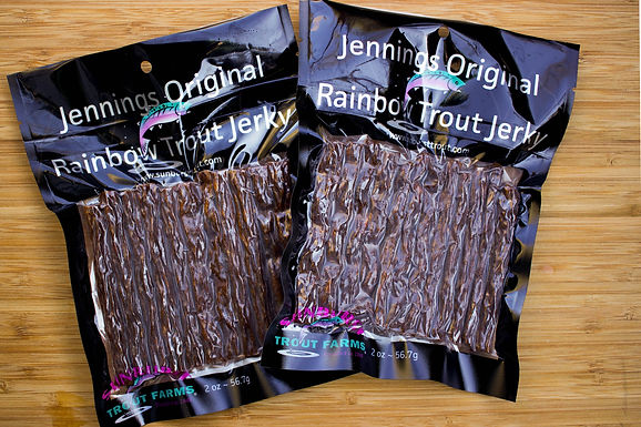 2016 Best Artisan Jerky of the Year